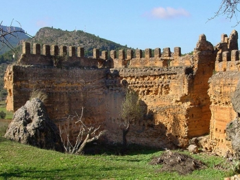 Castillo de Socovos Socovos