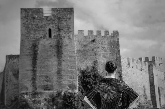 Castillo de Yeste foto tradiciones