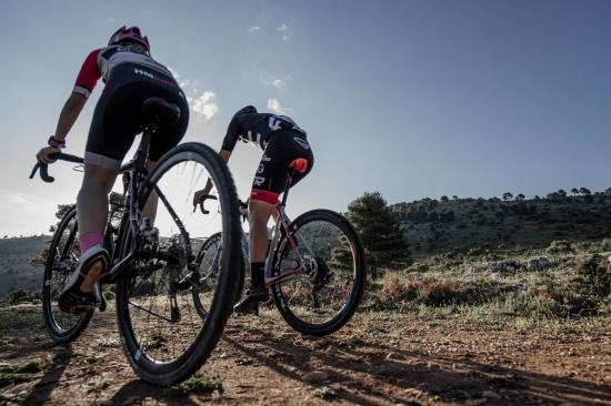 Rueda por la Sierra del Segura en Bici: Gontar-Nerpio