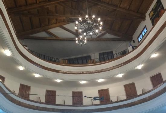 Teatro museo de Letur