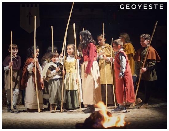 Jornadas históricas en Yeste jornadas  2