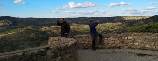 Rueda por la Sierra del Segura en Moto: Ruta Norte de la Sierra del Segura