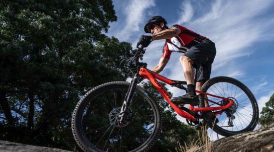 Rueda por la Sierra del Segura en Bici: Tus-Yeste