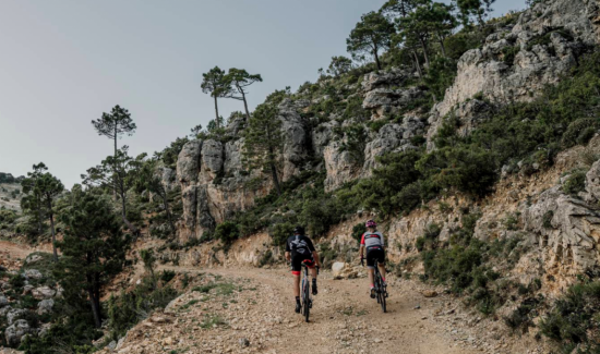 Rueda por la Sierra del Segura en Bici: Socovos-Letur