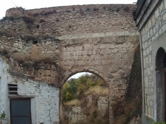 Arco de la Mora Arco Mora