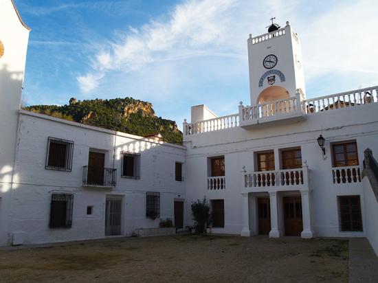 Antiguo Ayuntamiento de Molinicos  Antiguo ayuntamiento