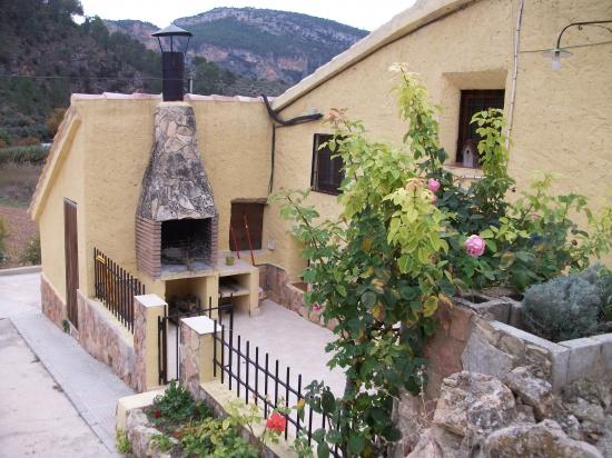 Casa rural Arnelia