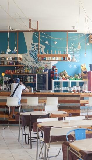 El Búho café cultural