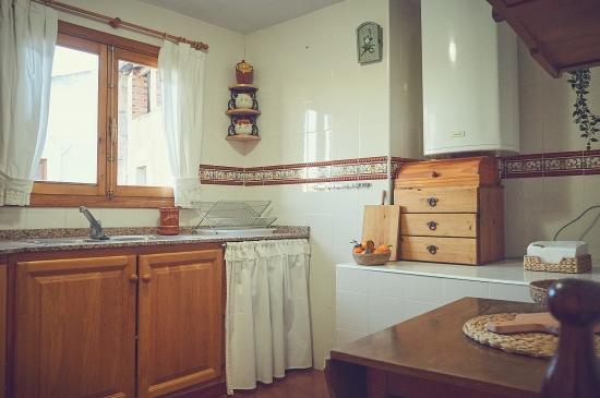 Casa rural el Rincón de Letur