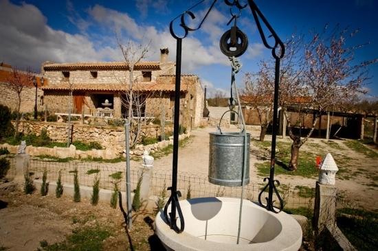 Casa rural Barba