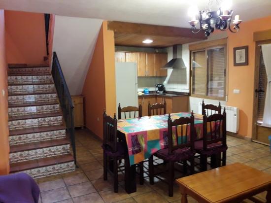 Casa Rural Mirador del Zumeta