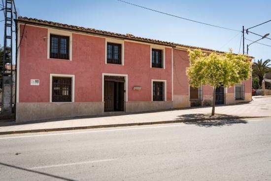 Casa Rural Miranda