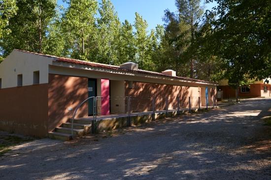 Hostal Restaurante y Camping Río Segura