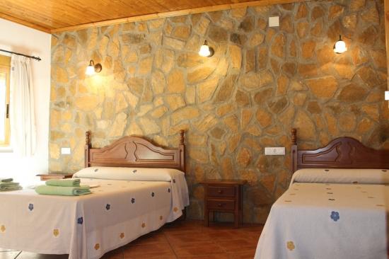 Hostal Rural Spa Venta Ticiano