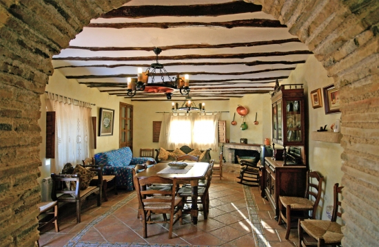 Casa rural los Pradillos