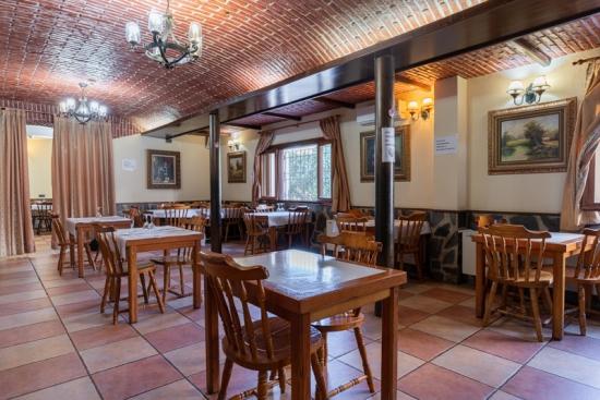 Casa Rural Venta Laminador