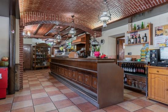 Hostal-Restaurante Venta Laminador restaurante