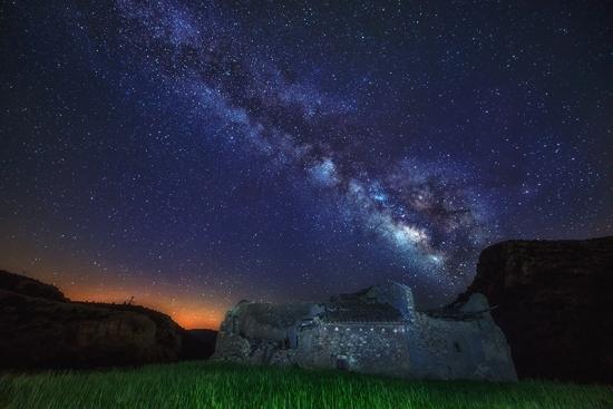 Asómate al firmamento en pleno parque natural de los Calares Visita astronomica