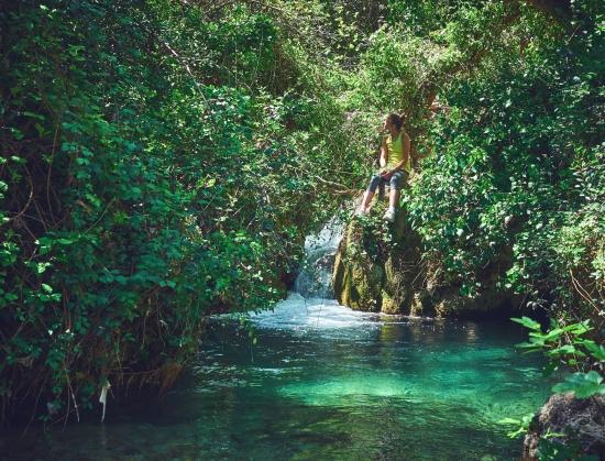 Los Caminos del Agua