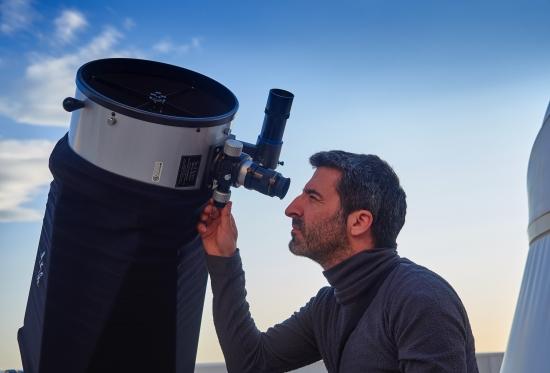 Un Universo de Emociones: Astronomía, Naturaleza y Cultura