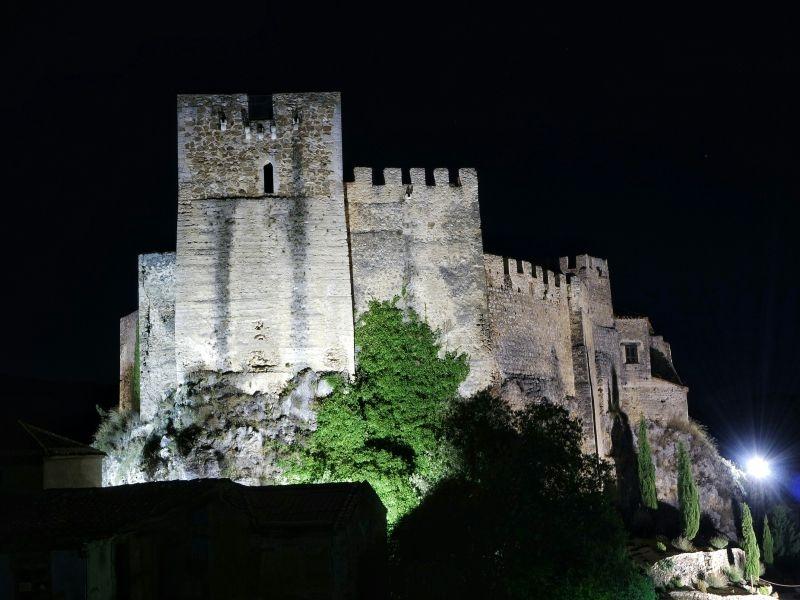 Castillo de Yeste castilloyeste