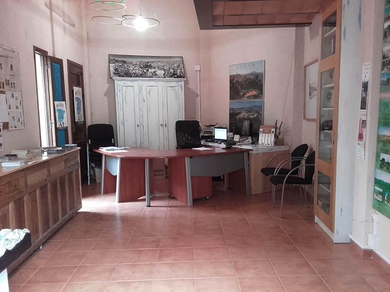 Oficina de Turismo Letur Turismo Letur