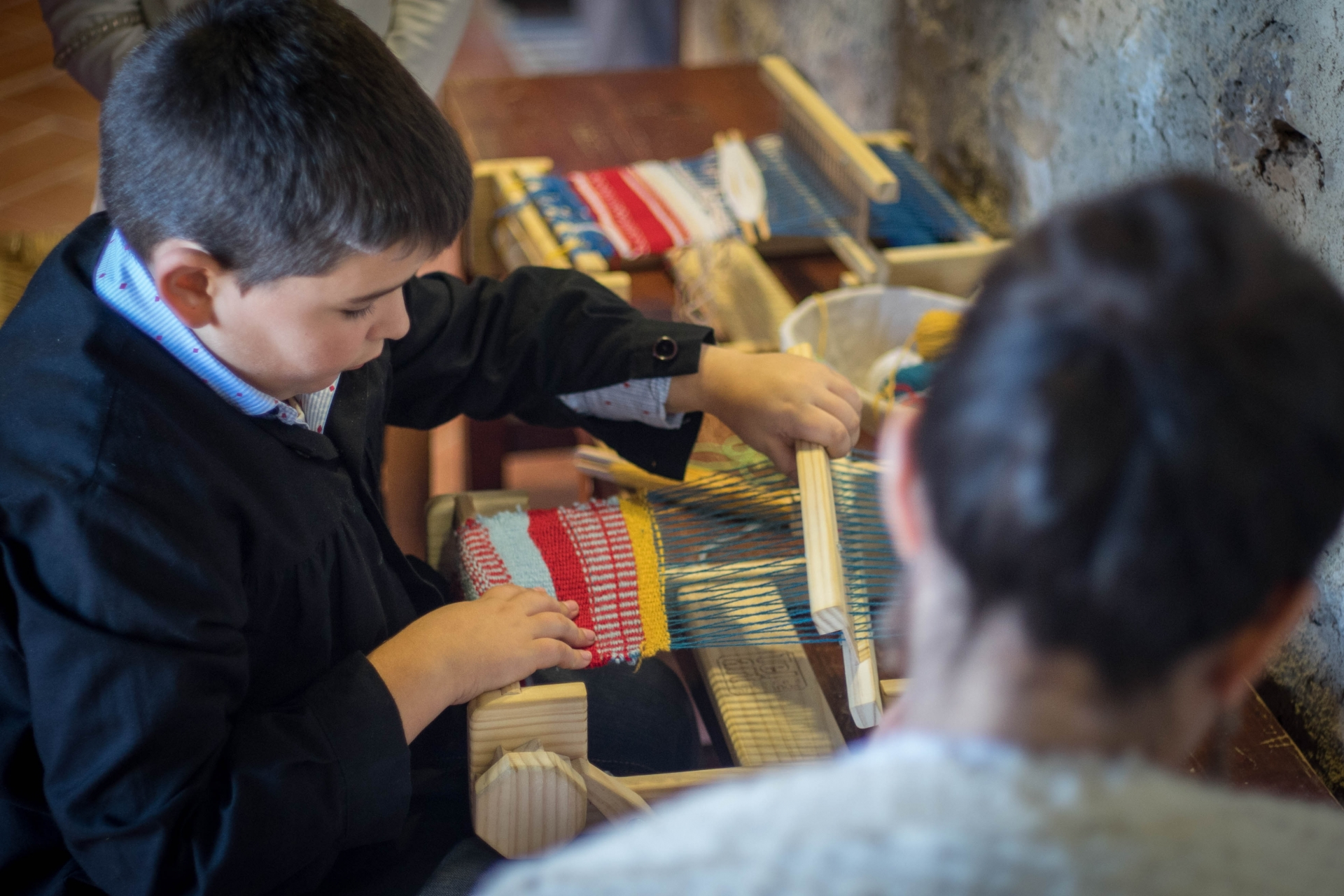 Feria de tradiciones populares de Yeste tradiciones