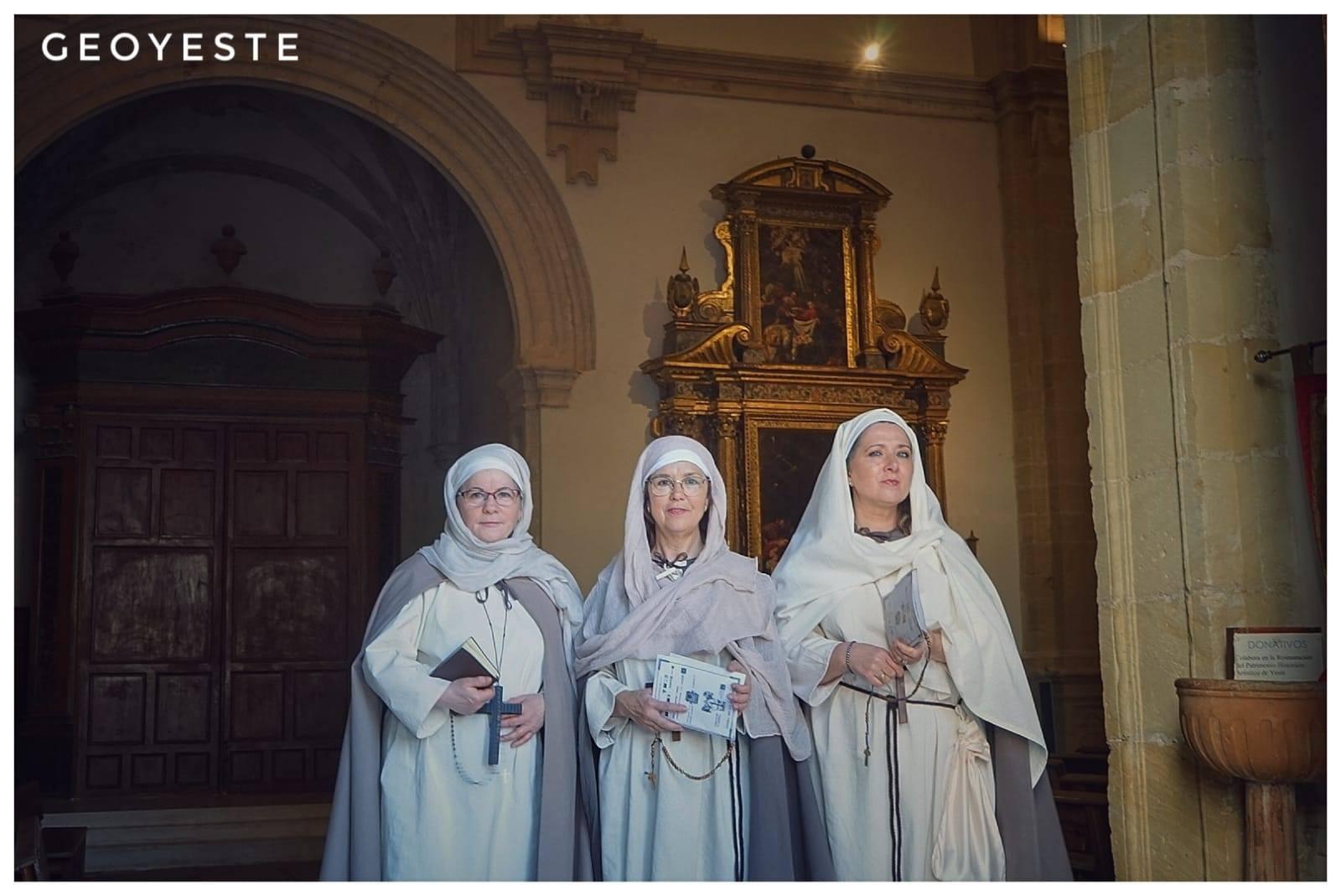 Jornadas históricas en Yeste jornadas  3