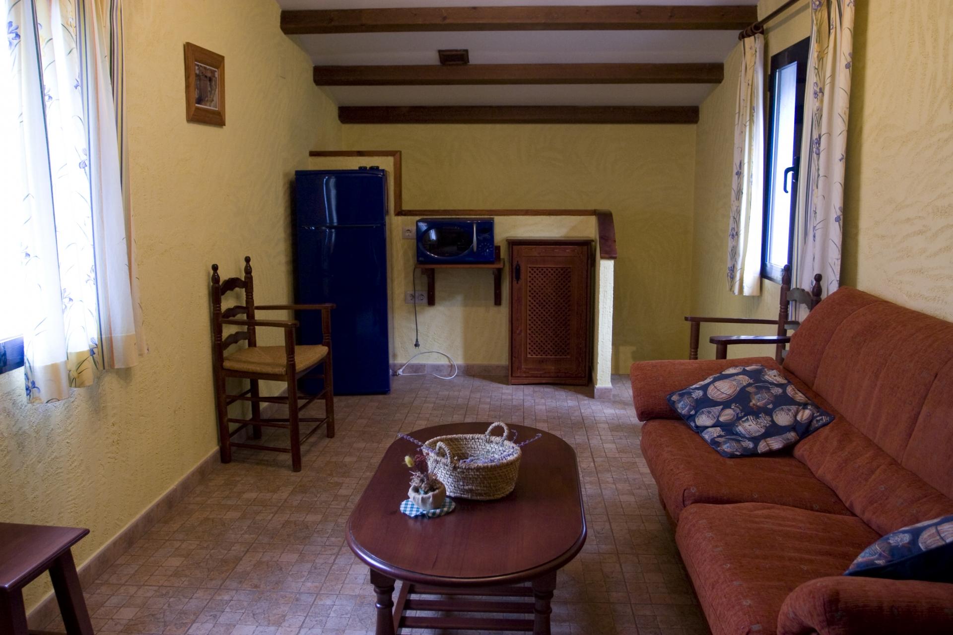 Casa Rural Calar de la Sima