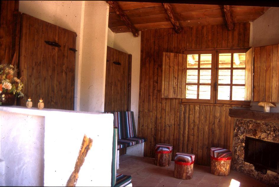 Centro de Educación Ambiental La Dehesa