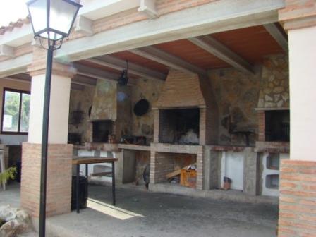 Complejo Rural La Alberquilla