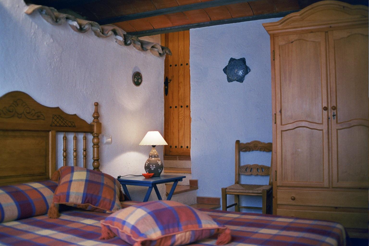 Casa rural Albayacín