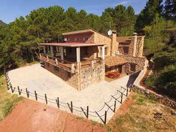 Casa Rural el Autillo