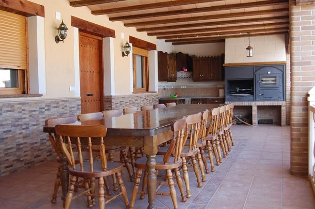 Casa rural El Cerrico