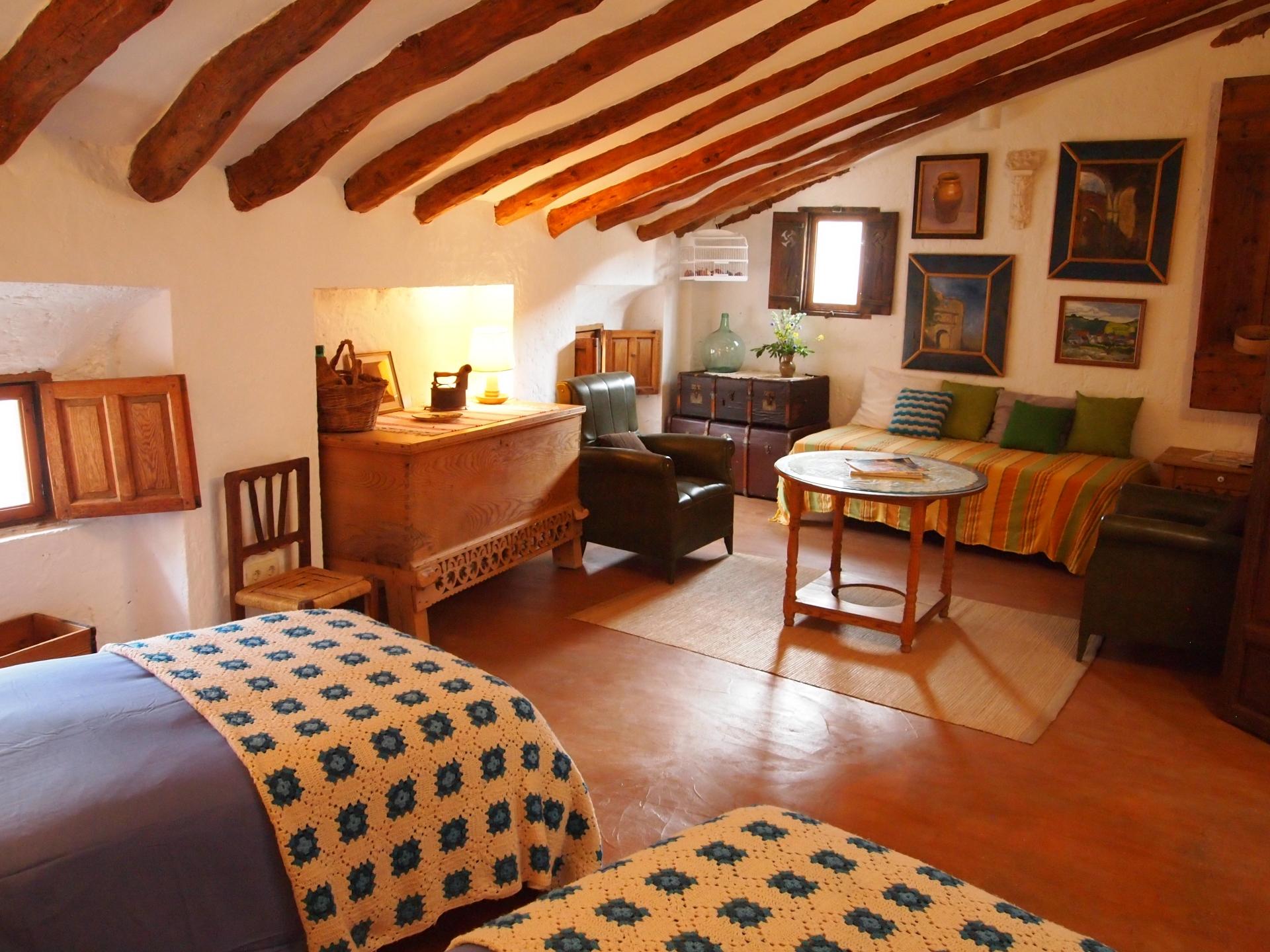 Casa rural el Velador