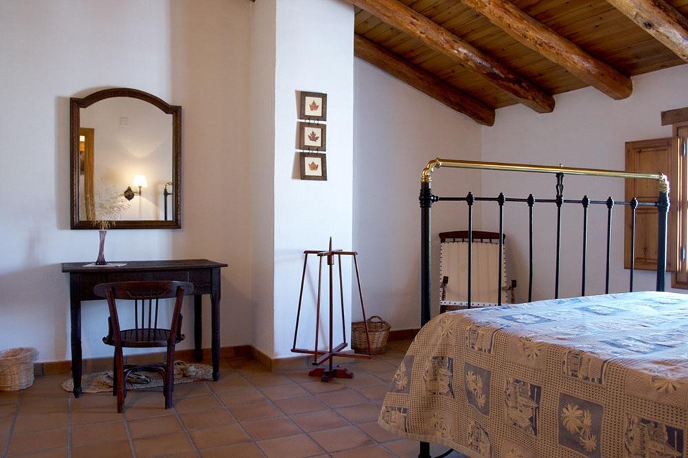 Casa Rural Encinas y Camaretas