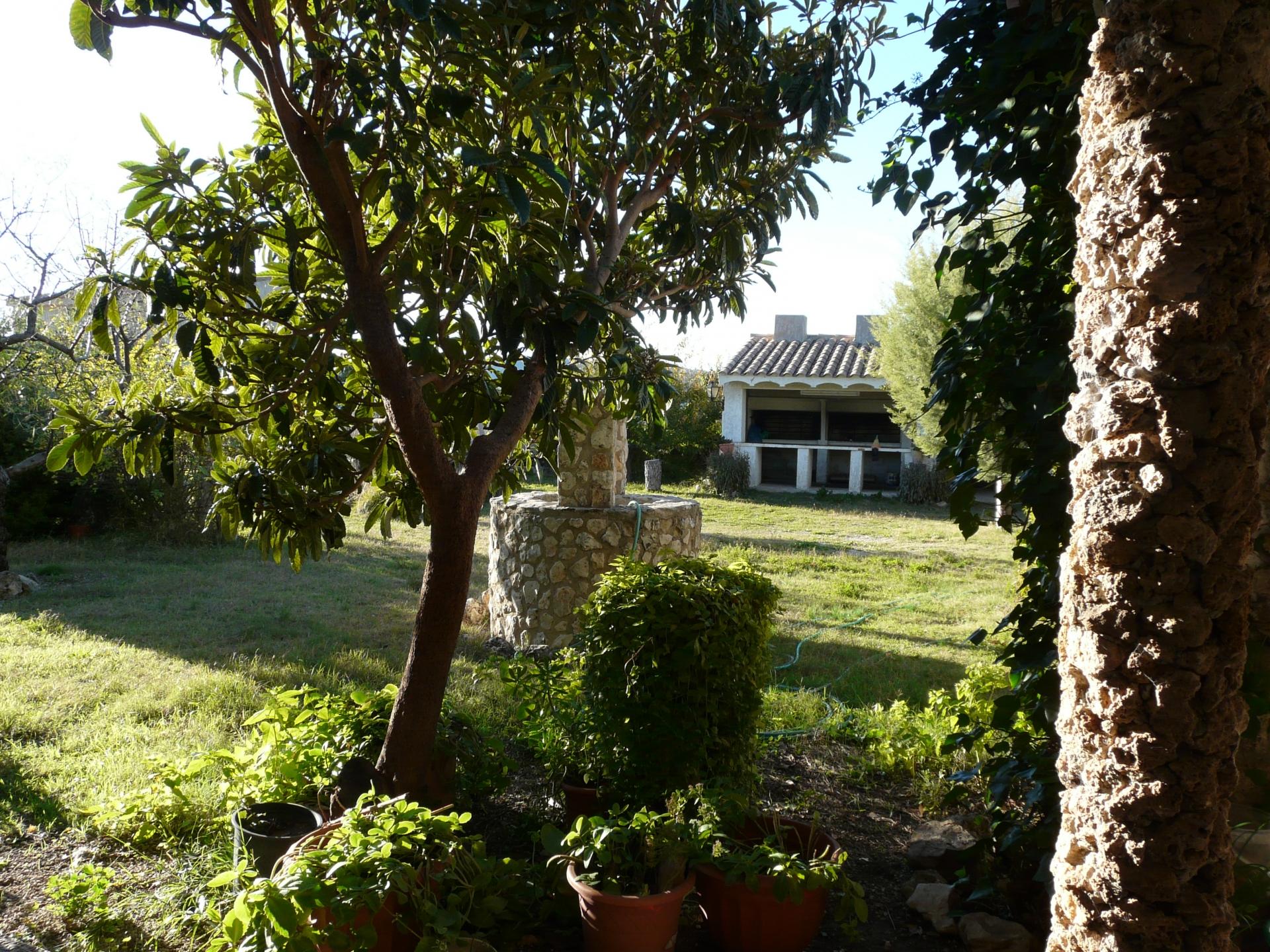 Casa rural la Granja