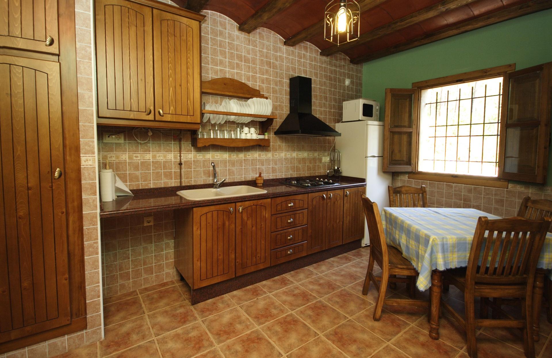 Casa Rural La Tobica