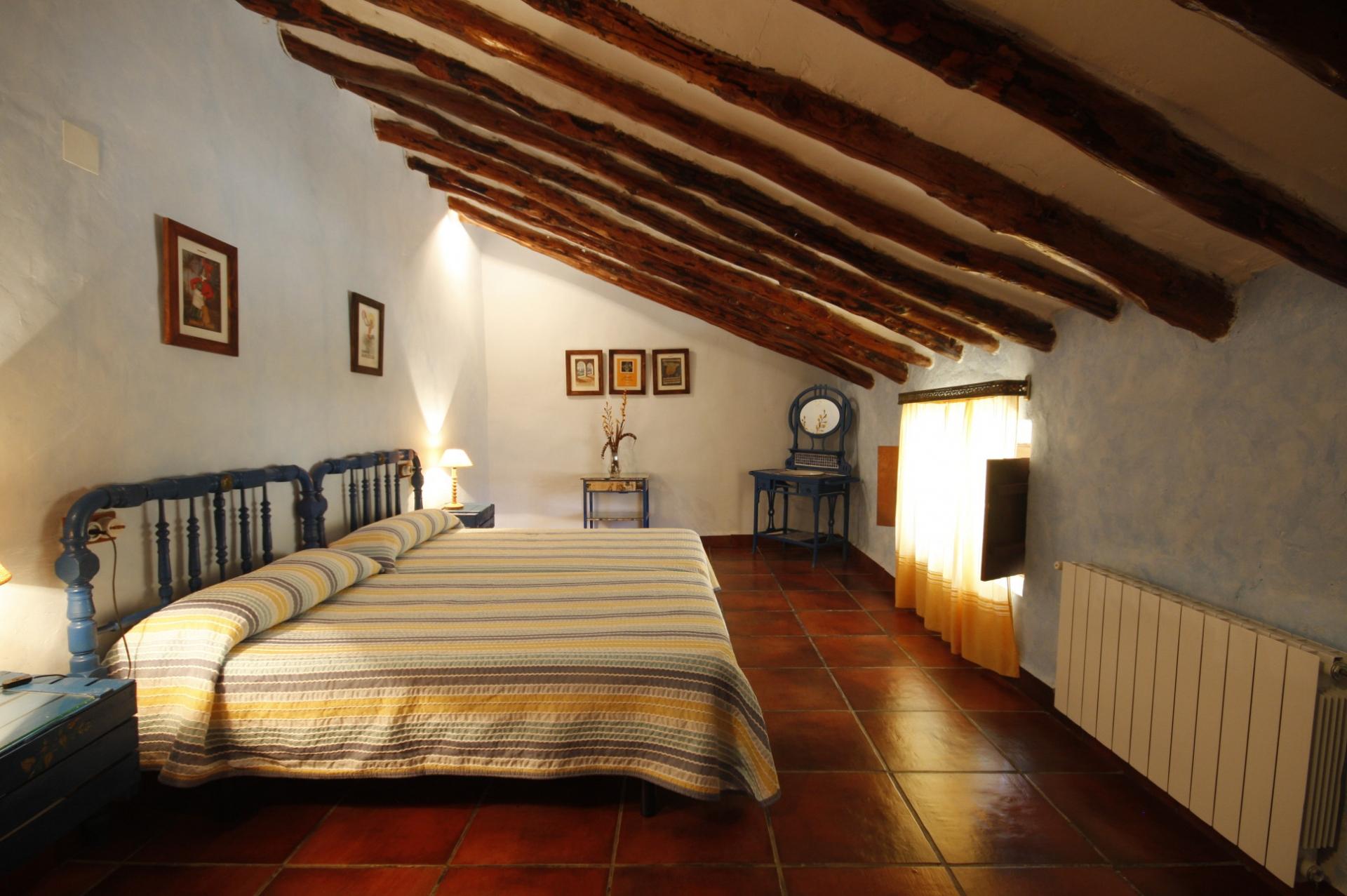 Casa rural la Zorrera