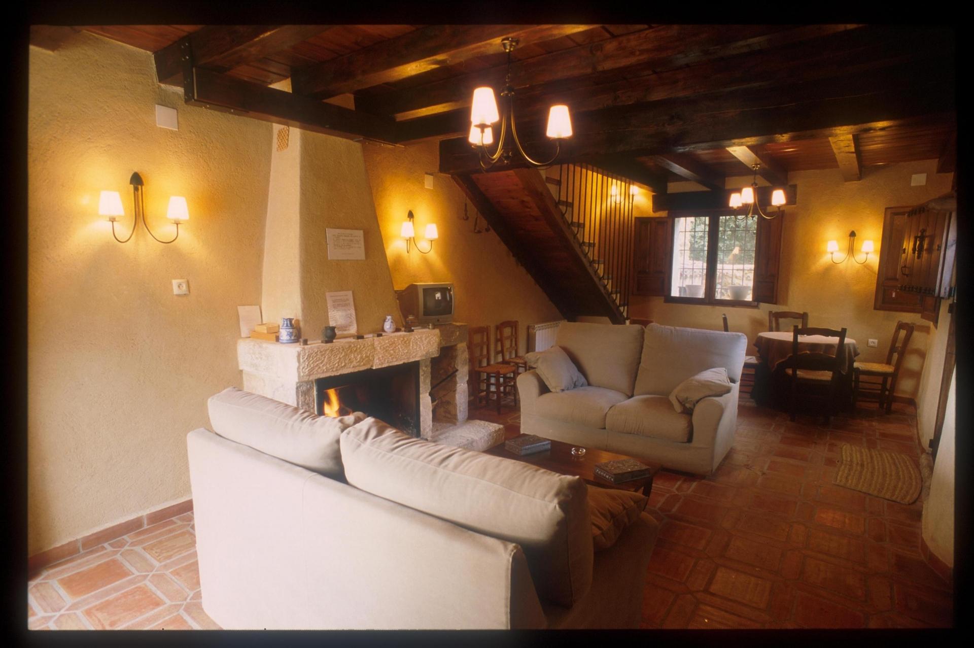 Casa Rural Tío Frasquito y Cleto