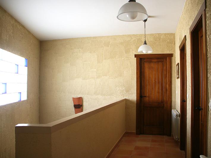 Casa rural el Abuelo Luis Escalera