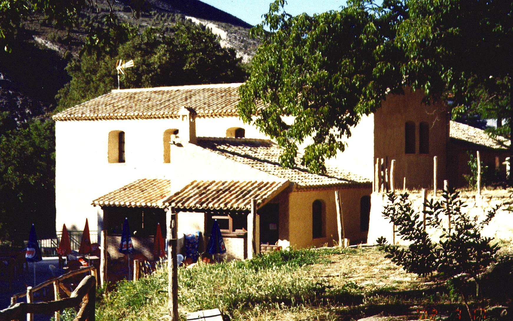 Hostal rural el Molino