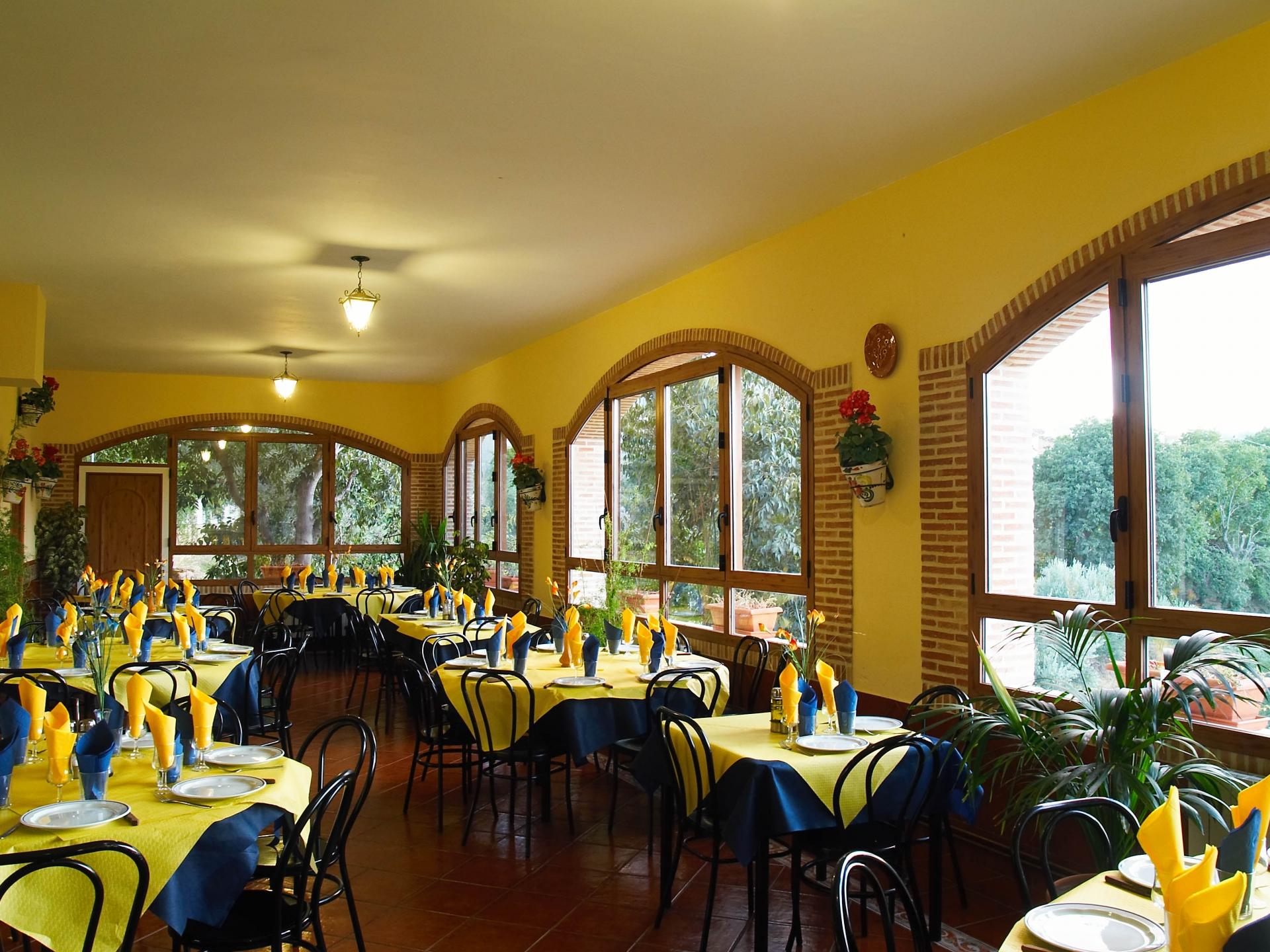 Hostal Restaurante Casa Pedro