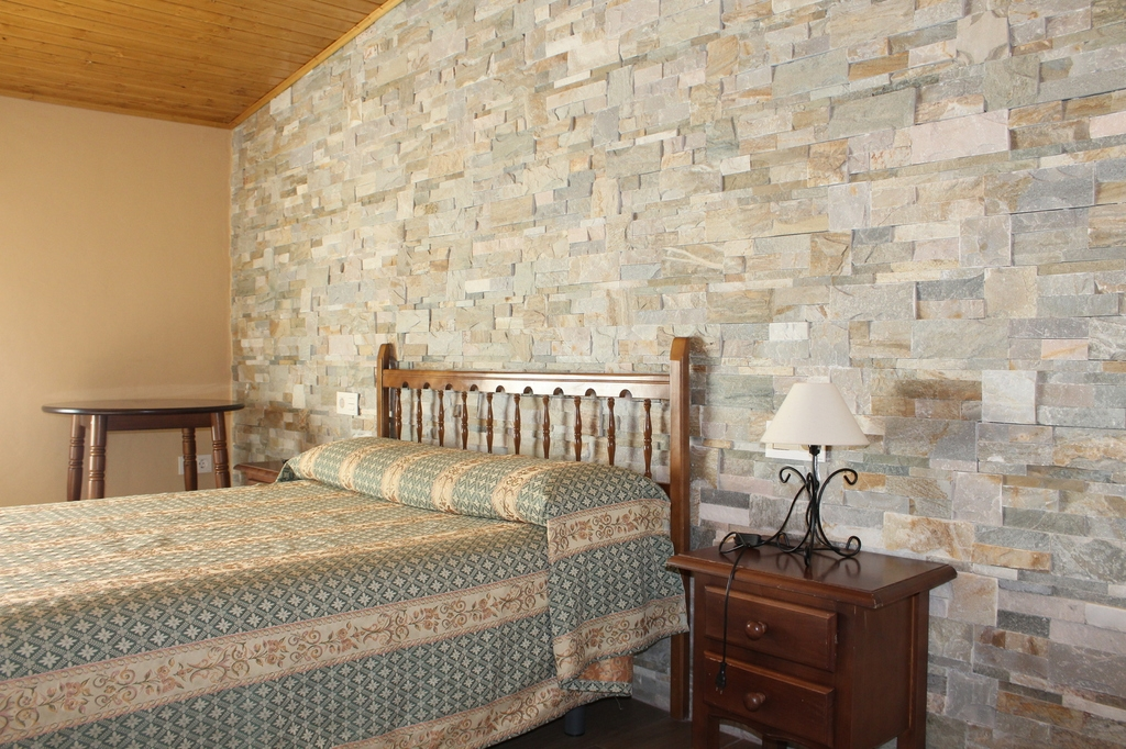 Hostal Rural Spa Venta Ticiano