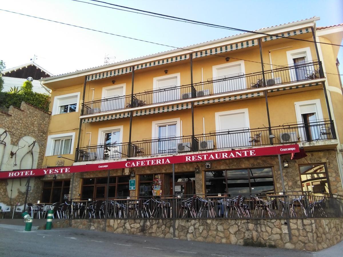 Hotel Yeste