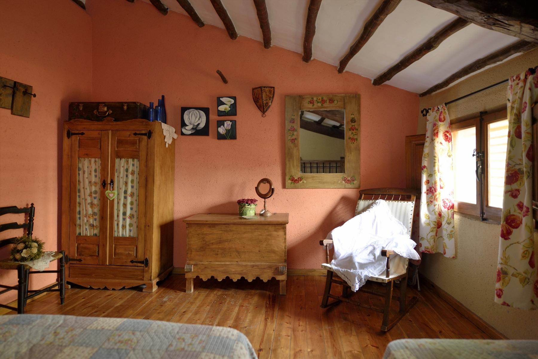 Casa rural la Tahona (2 Espigas)