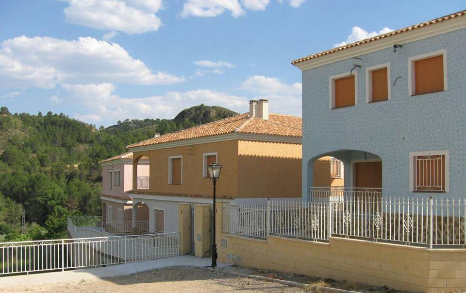 Casa rural Puente del Segura (1 Espiga)