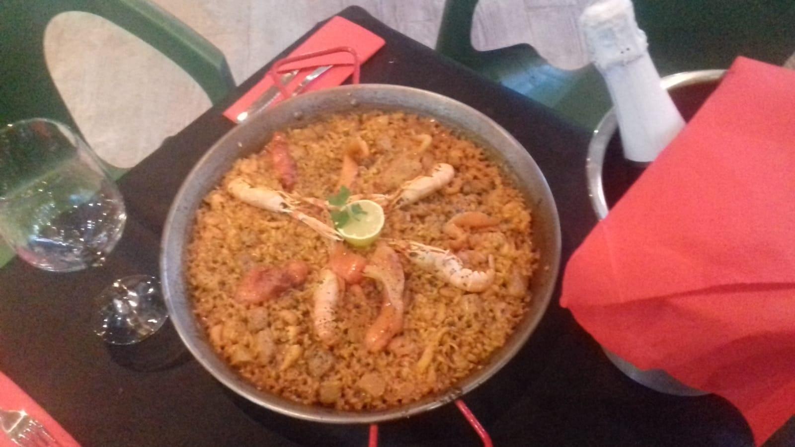 Restaurante las Fuentes