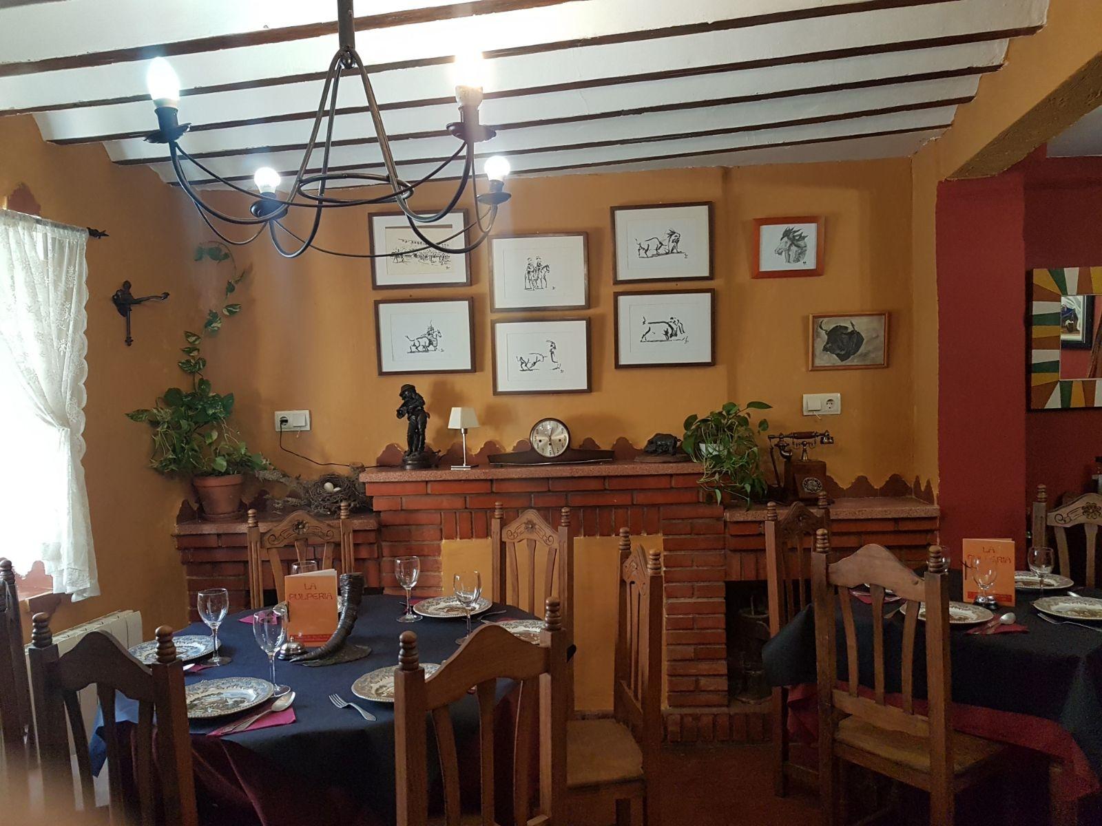 Restaurante la Pulpería