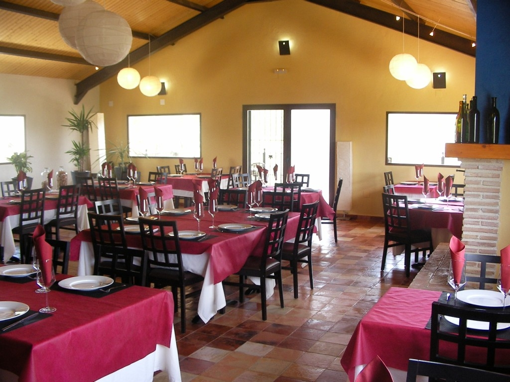 Restaurante la Zorrera